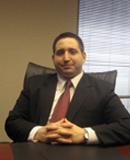 Attorney Daniel R. Visalli